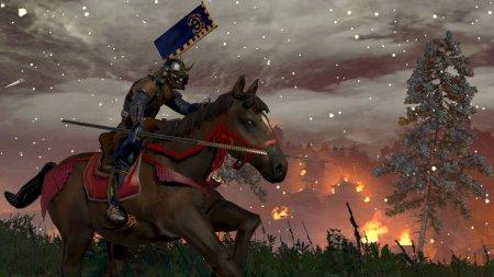 Total War: Shogun 2 скачать торрент