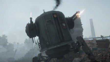 Iron Harvest 1920 скачать торрент