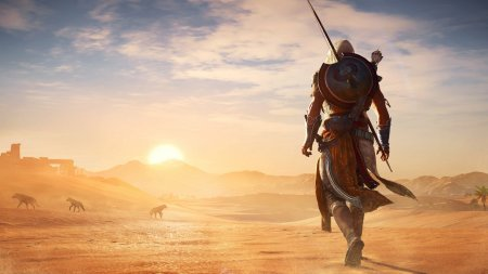 Assassins Creed Origins Xattab скачать торрент