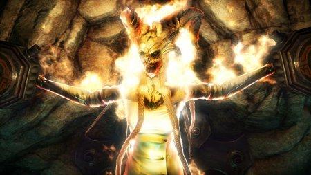 Castlevania: Lords of Shadow 2 скачать торрент