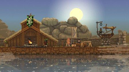 Kingdom: New Lands скачать торрент