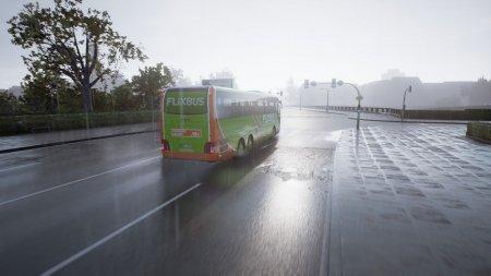Fernbus Simulator 2017 скачать торрент