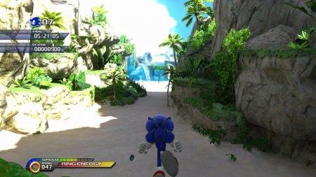 Sonic Unleashed скачать торрент