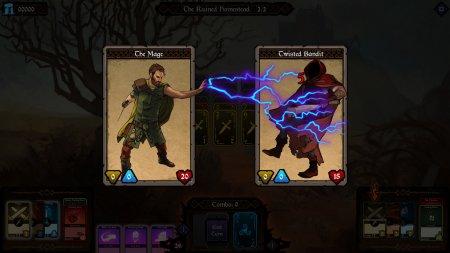 Ancient Enemy скачать торрент