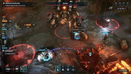 Gears Tactics скачать торрент