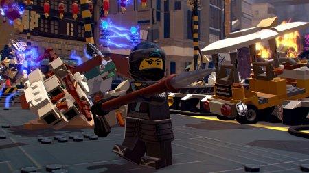 Лего Ниндзя го скачать торрент