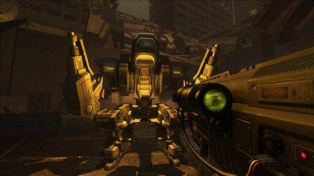 F.E.A.R. 2: Project Origin скачать торрент