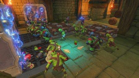 Orcs Must Die! Unchained скачать торрент