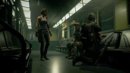 Resident Evil 3 скачать торрент