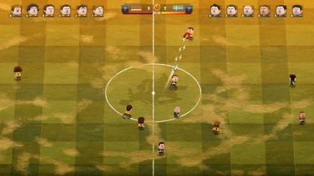 Kopanito All-Stars Soccer скачать торрент
