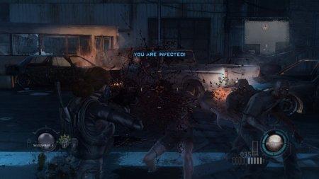 Resident Evil: Operation Raccoon City скачать торрент