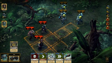 Warhammer 40000 Space Wolf скачать торрент