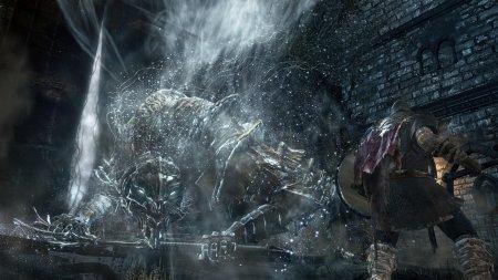 Dark Souls 3 Механики скачать торрент