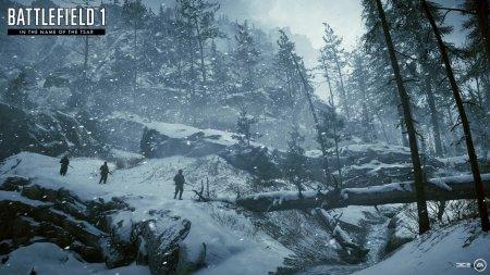 Battlefield 1 Во имя царя скачать торрент