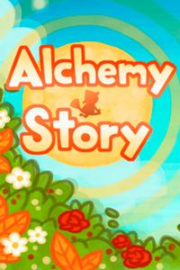 Alchemy Story скачать торрент
