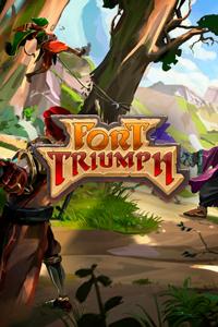 Fort Triumph скачать торрент