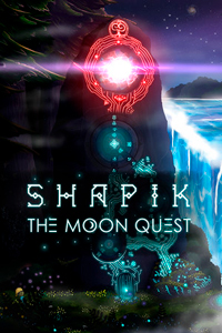 Shapik: The Moon Quest скачать торрент