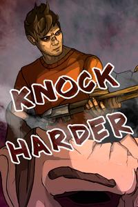 Knock Harder скачать торрент