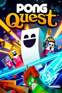 PONG Quest скачать торрент