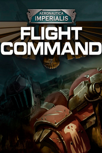 Aeronautica Imperialis: Flight Command скачать торрент