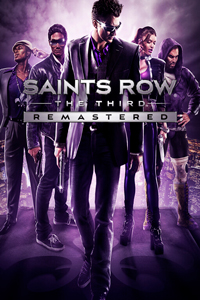 Saints Row: The Third - Remastered скачать торрент