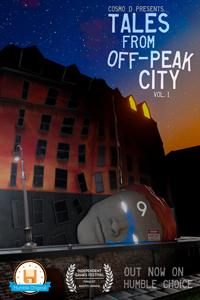Tales From Off-Peak City Vol. 1 скачать торрент