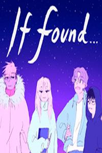 If Found... скачать торрент
