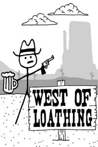 West of Loathing скачать торрент