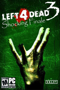 Left 4 Dead 3 скачать торрент
