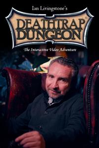 Deathtrap Dungeon: The Interactive Video Adventure скачать торрент