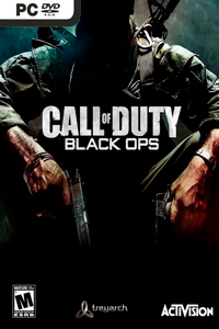 Call of Duty Black Ops - Multiplayer скачать торрент