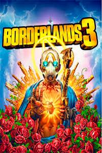 Borderlands 3 скачать торрент