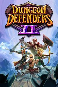 Dungeon Defenders 2 скачать торрент