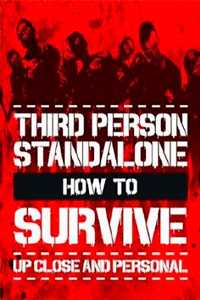 How to Survive: Third Person Standalone скачать торрент