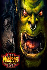 Warcraft 3 Reign of Chaos скачать торрент