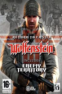 Wolfenstein Enemy Territory скачать торрент