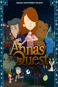 Anna's Quest скачать торрент