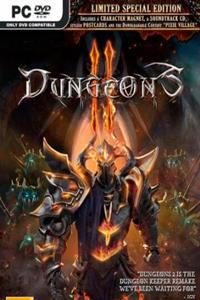 Dungeons 2 скачать торрент