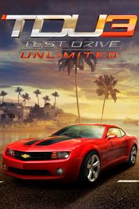 Test Drive Unlimited 3 скачать торрент