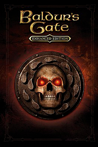 Baldur's Gate: Enhanced Edition скачать торрент