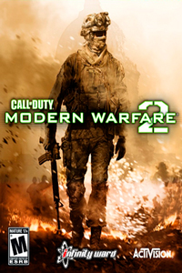 Call of Duty: Modern Warfare 2 - Multiplayer скачать торрент
