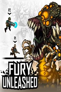 Fury Unleashed скачать торрент