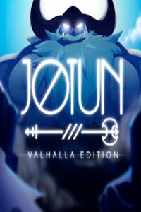 Jotun: Valhalla Edition скачать торрент