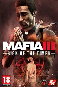 Mafia 3 Sign of the Times скачать торрент