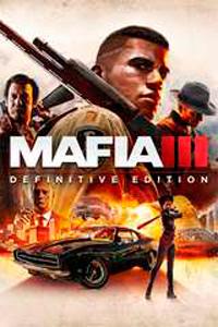 Mafia 3: Definitive Edition скачать торрент