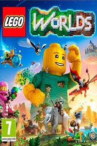 Лего Ворлд скачать торрент