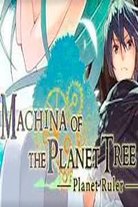 Machina of the Planet Tree -Unity Unions- скачать торрент
