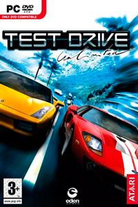 Test Drive Unlimited Reincarnation скачать торрент