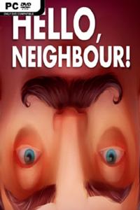 Hello Neighbor Alpha 3 скачать торрент