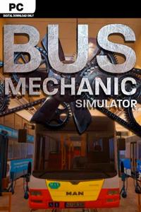 Bus Mechanic Simulator скачать торрент